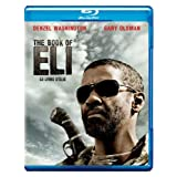 The Book of Eli / Le Livre d'Elie (Bilingual) [Blu-ray]by Denzel Washington