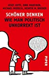 img - for Sch ner Denken book / textbook / text book