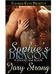 Sophie's Dragon (Supernatural Bonds,...