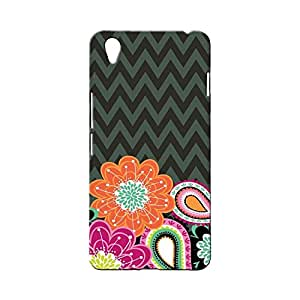 BLUEDIO Designer Printed Back case cover for Oneplus X / 1+X - G2038