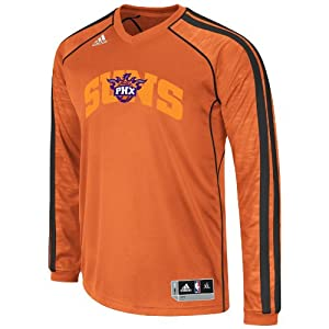 NBA Phoenix Suns On-Court Shooting Jersey by adidas