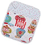 Hope and Greenwood Sweet Shop 'Perfect' Oven/Pot Mitt