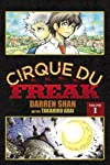 Cirque du Freak (Manga)