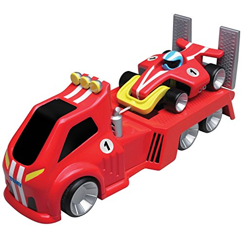 TOMY Tow n' Go Racer Toy Vehicle - 1
