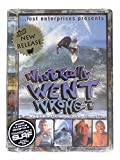 LOST ロスト Luvsurf ラヴサーフ『LOST』WHAT REALLY WENT WRONG? サーフィン DVD