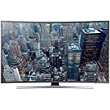 Samsung 55JU7500 140 cm  55 inches  4K Ultra HD Curved Smart LED TV available at Amazon for Rs.176500