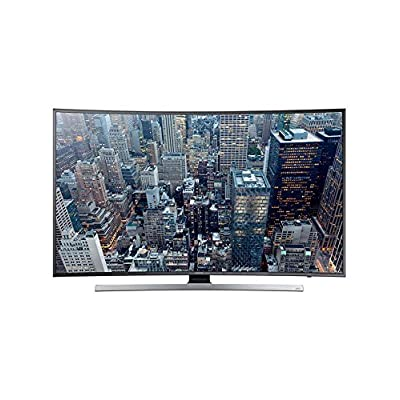 Samsung 55JU7500 140cm (55 inches) 4K Ultra HD Curved Smart LED TV
