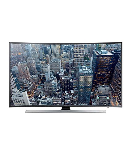 Samsung 55JU7500 140 cm (55 inches) 4K Ultra HD Curved Smart LED TV