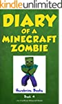 Diary of a Minecraft Zombie Book 4: Z...
