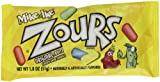 Mike and Ike Zours 51 g (Pack of 6)