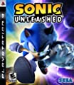 Sonic Unleashed - Playstation 3