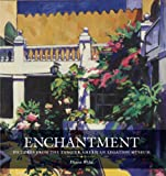 img - for Enchantment. Pictures from the Tangier American Legation Museum book / textbook / text book