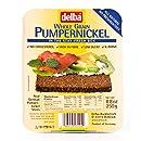 Delba Bread Pumpernickel