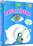 Let's Listen (Storybook Sets) (with audio CD) (Mother Goose)