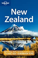 Lonely Planet New Zealand  (Country Guide) (Country Travel Guide)