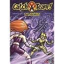 Catch a team !, Tome 3 : Les avaleurs de brouillard