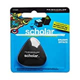 Prismacolor Scholar Latex-Free Eraser, 1 Pack