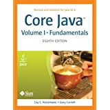 Core Java, Volume I--Fundamentals (8th Edition) ~ Cay S. Horstmann