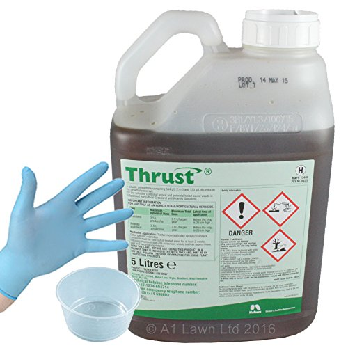 5-ltrs-nufarm-thrust-professional-quality-selective-weed-killer-free-120ml-gallipot-gloves