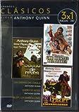 Sueño De Reyes (A Dream Of Kings) (1969) / Los Dientes Del Diablo (The Savage Innocents) (1960) / Los Embrollones (Bluff) (1976) 3 Movie On 1 Dvd (Import)