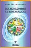 echange, troc  - De l'Homéopathie à l'Ennéagramme
