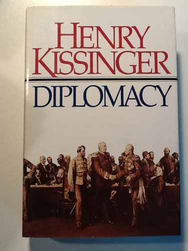 Diplomacy According to Kissinger&nbspResearch Paper