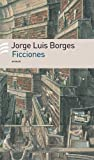 Ficciones/ Fiction (9500426005) by Borges, Luis Jorge