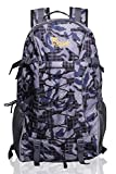 #6: F Gear Macho 35 Liters Haversack(Camouflage Grey)