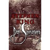 copertina libro Pet Sematary by King Stephen (1983) Hardcover