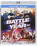 battle of the year - la vittoria e' in ballo (3d) (blu-ray 3d+blu-ray) blu_ray Italian Import