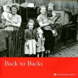 National Trust Back to Backs (National Trust Guidebooks)