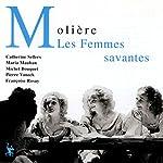Les Femmes savantes |  Molière