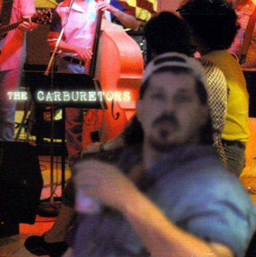 Yall Don't Tell My Mama I Was Here by Carburetors