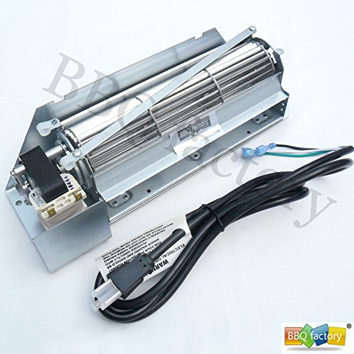 Bbq Factory Fbk 100 Replacement Fireplace Blower Fan Kit