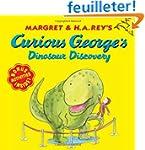 Curious George's Dinosaur Discovery