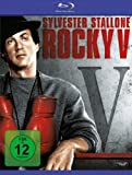 Image de Rocky 5 [Blu-ray] [Import allemand]
