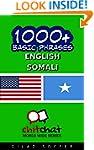 1000+ Basic Phrases English - Somali...