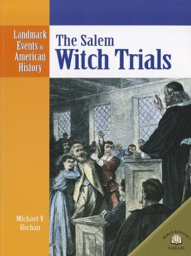 an introduction to the history of the salem witch trials The salem, massachusetts, witch trials of 1692 have fueled fears, feuds, politics and religion for the last 300 years the events surrounding the trials.