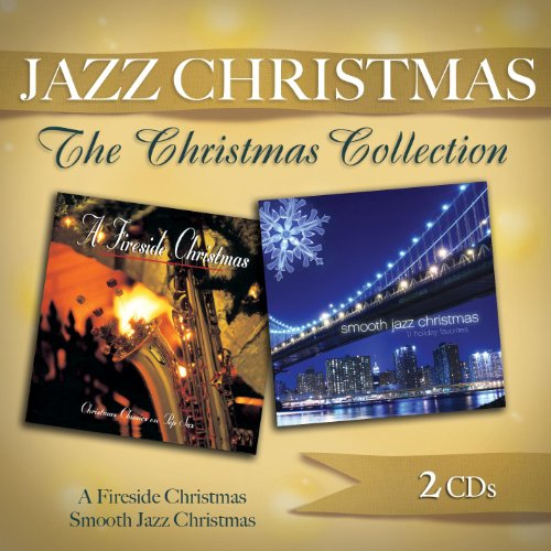 Smooth Jazz Christmas/Fireside Christmas [2 CD]