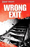 Mary Chapman Wrong Exit (Sharp Shades)