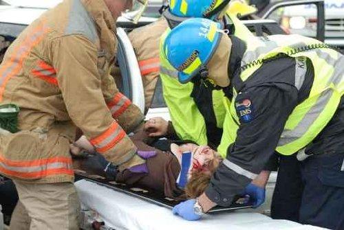 Car Accident Settlement: AUTO ACCIDENT SETTLEMENT CALCULATOR
