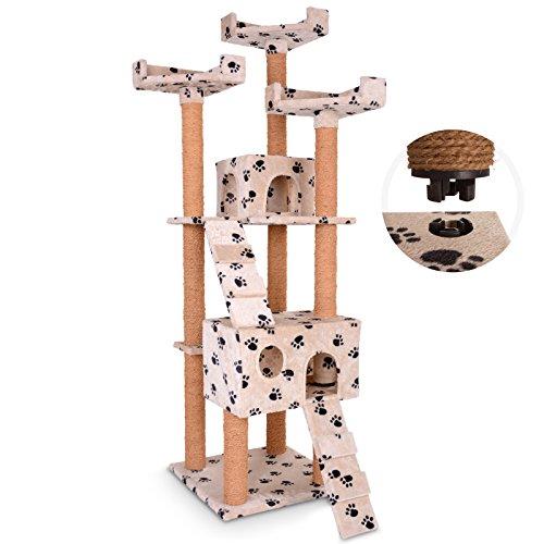 preisvergleich leopet schnellverschluss kratzbaum. Black Bedroom Furniture Sets. Home Design Ideas