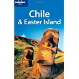 Chile and Easter Island (Lonely Planet Country Guides)by Carolyn McCarthy