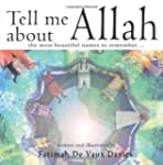 Tell Me about Allah