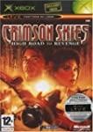 Crimson Skies Occasion [ Xbox ]