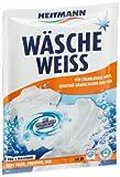 Heitmann Wäsche-Weiss für eine Maschine