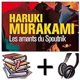 Les amants du Spoutnik Audiobook PACK [Book + 1 CD MP3] (French Edition)