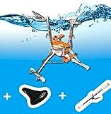 Velo piscine WR4