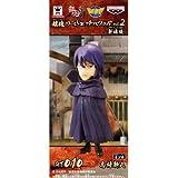 Vol.2 theater Gintama World Collectable Figure [GT010. Shimura Shinpachi] (single item) (japan import)