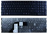 SctechFeb Laptop Keyboard without Frame for HP ProBook 4510s 4510s/CT 4515s 515s/CT 4710s 4710s/CT 4510 4515 4750s US keyboard